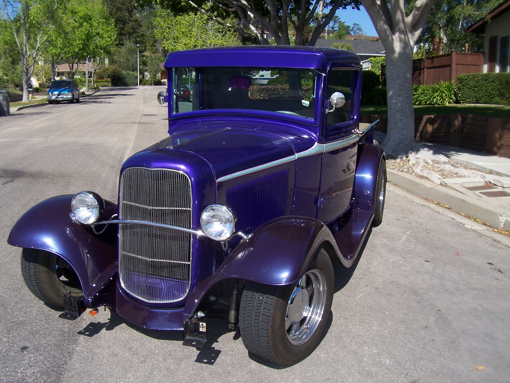 autos for sale 1933 ford pickup