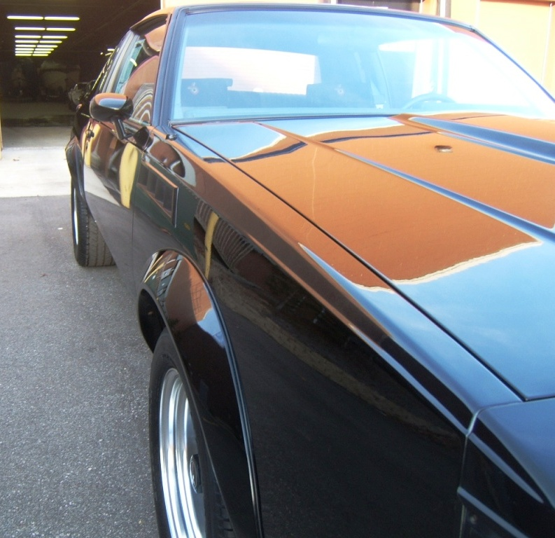 1987 Buick Regal For Sale: 1987 Buick Grand National For Sale