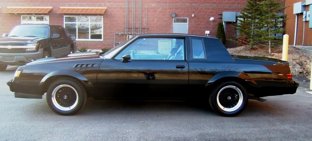 1987 buick grand national for sale autos for sale classifieds. Black Bedroom Furniture Sets. Home Design Ideas