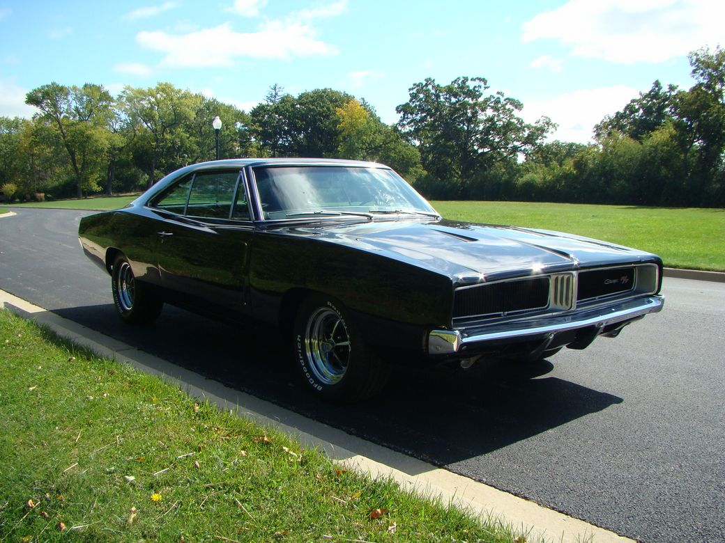 A Cheap 69 Dodge Charger For Sale Autos Post