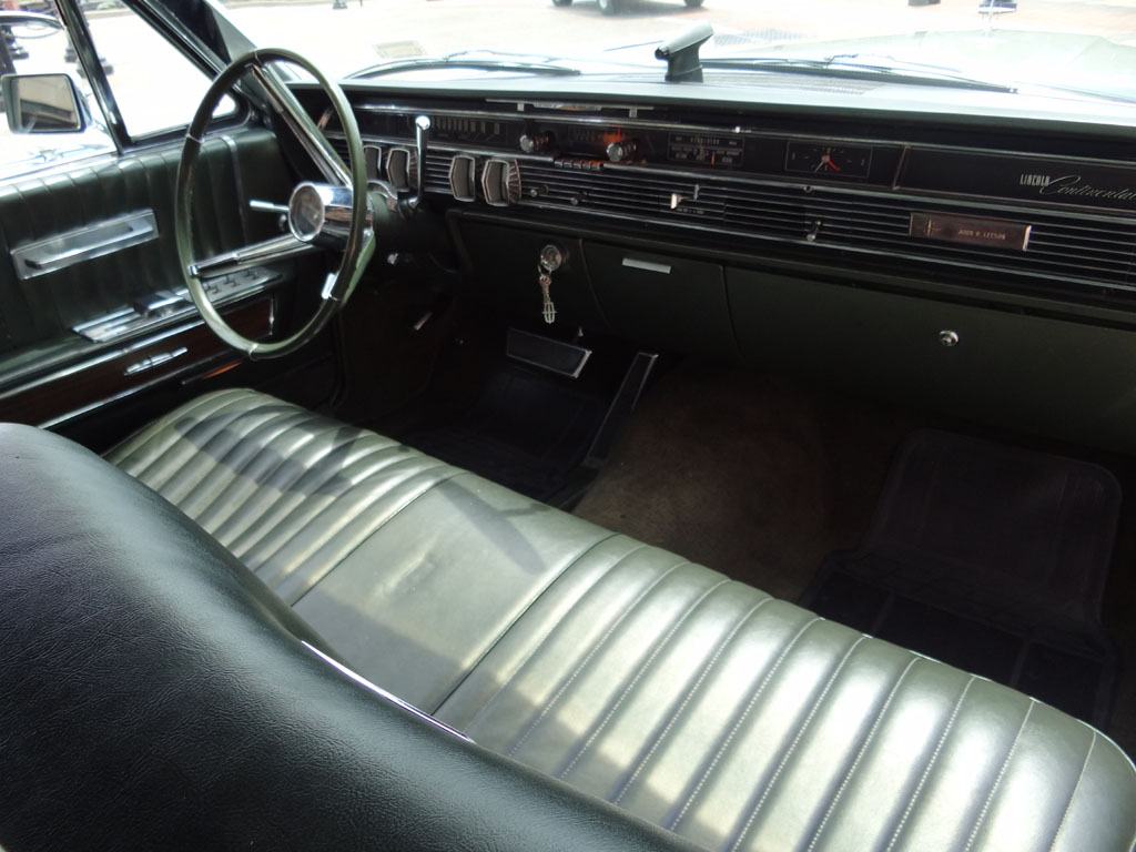 1965 Lincoln Continental For Sale Autos For Sale Classifieds
