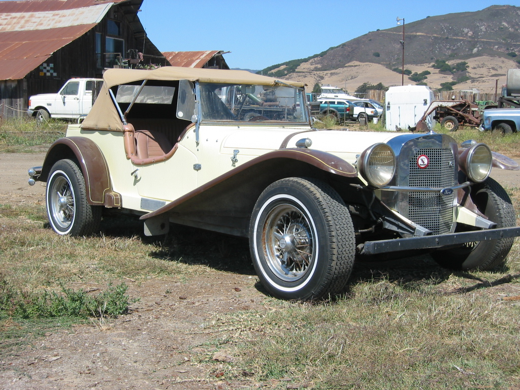 1929 Mercedes Gazelle Parts Used | Upcomingcarshq.com