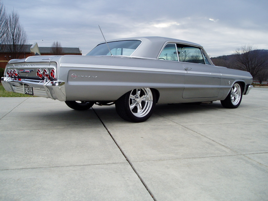 Ss Hood For 1964 Impala For Sale Html Autos Post