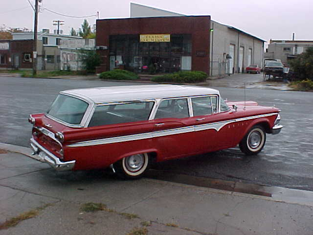 station wagons for sale on old rides autos post. Black Bedroom Furniture Sets. Home Design Ideas